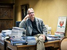 Voormalig stadsarchivaris Peter Sijnke: 'Term Gouden Eeuw hoeft niet overboord'