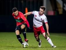 NEC verkoopt Jordan Larsson aan Zweedse IFK Norrköping