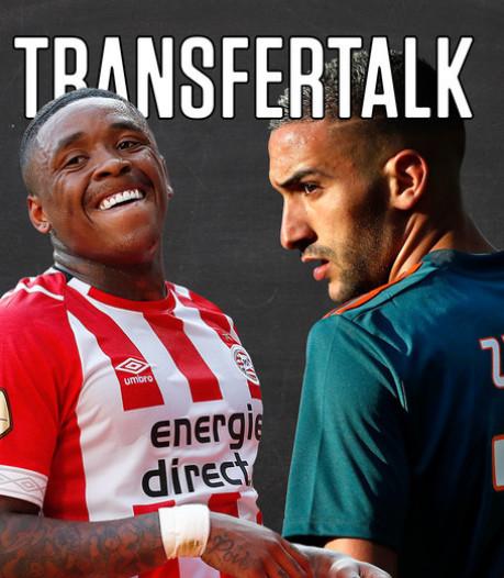 PSG heeft Diallo bijna binnen, Sandler en Sam naar Anderlecht