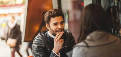La cigarette fumée après un repas est la plus dangereuse