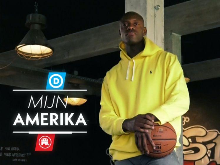 'Sporters worden in Amerika op handen en voeten gedragen'