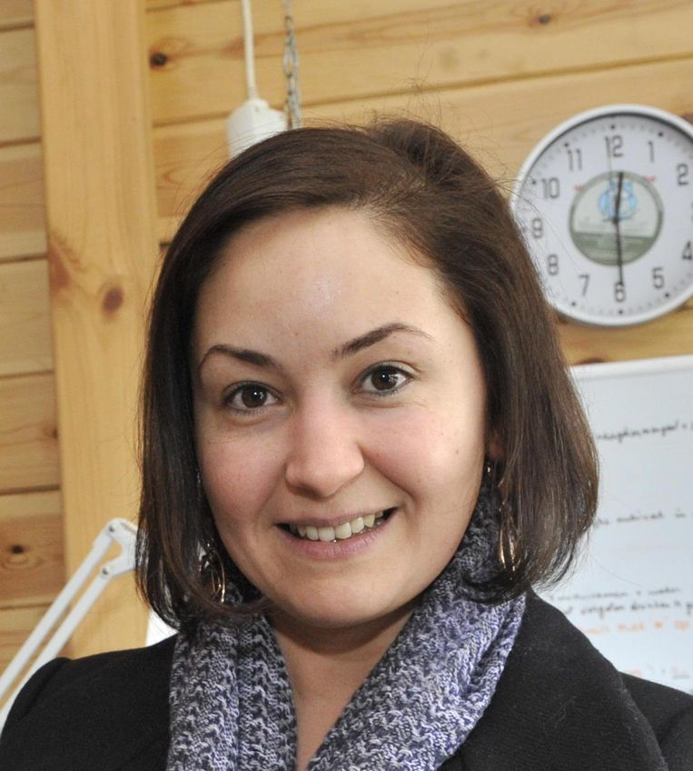 Nabilla Ait Daoud.