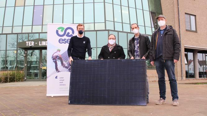 Beter dan een spaarboekje: koop aandelen van 442 nieuwe zonnepanelen op rusthuis Ter Linden