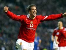 Van Nistelrooy doet mee aan Legends-duel van Manchester United