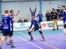 Griekse versterking voor Vocasa: 'beachvolleyballer' Mandilaris komt naar Nijmegen