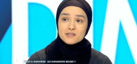 """Elle demande le retour de sa soeur, veuve de djihadiste: """"Nora est partie rejoindre son amour de jeunesse"""""""