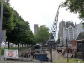Rotterdamse scheepseigenaren in opstand tegen sluiting scheepswerf Koningspoort