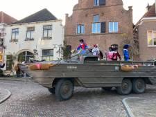 Deze vriendengroep zat achter 'illegale intocht' Sint in Deventer: 'We hadden wat tijd over'