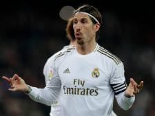 Met deze verbluffende statistieken wil Real clubicoon Ramos in huis houden