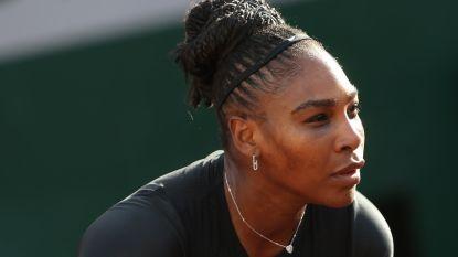 """Serena Williams miste dopingcontrole in haar woning"" - Wozniacki vervoegt Sabalenka in finale in Eastbourne"