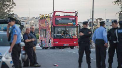 Belg komt om bij ongeval met toeristenbus in Malta