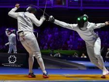 Verwijlen boekt belangrijke zege in strijd om olympisch ticket