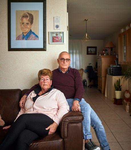 Corrie en Iem overleefden de vliegramp bij Faro. Hun dochter niet