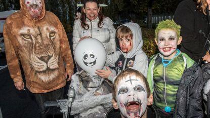 Zombietrail zoekt vrijwilligers