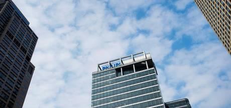 Koersval Philips drukt AEX