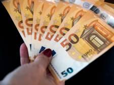 Geen gegadigden voor duizenden euro's door foutje in e-mail