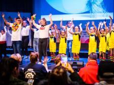 Carnaval in Dordrecht moet nog groeien als traditie