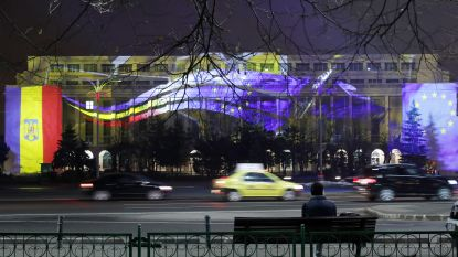 Roemenië neemt EU-voorzitterschap over van Oostenrijk