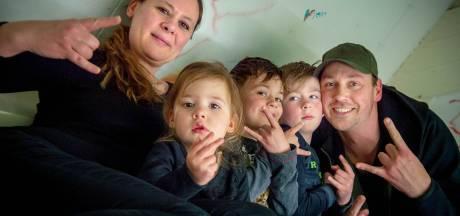 Nieuw beroep: vloggen met het hele gezin