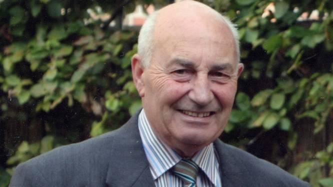 Voormalig socialistisch gemeenteraadslid John Van Gompel (84) overleden