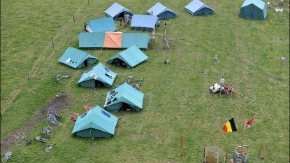 Gaan scouts- en chirokampen deze zomer door? Dit zeggen de nationale afdelingen