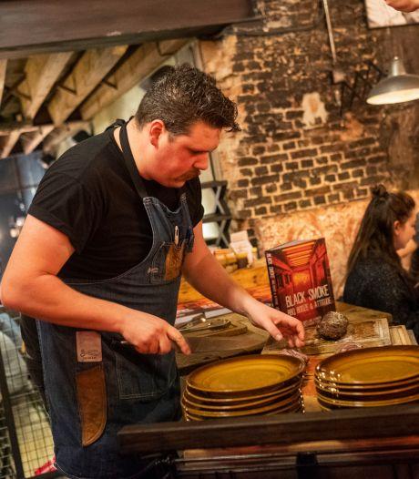 Van kaas tot ribbetjes en zelfs bier om mee te nemen: ook stadsbrouwerij doet aan takeaway