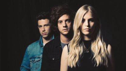 Sorry, London Grammar: er is nieuwe headliner op Werchter