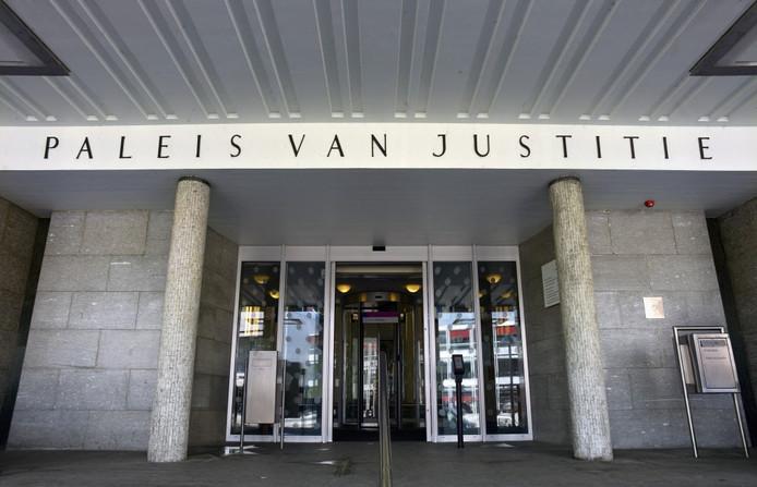 Rechtbank in Arnhem