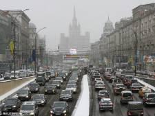 In deze stad staan de langste files van Europa
