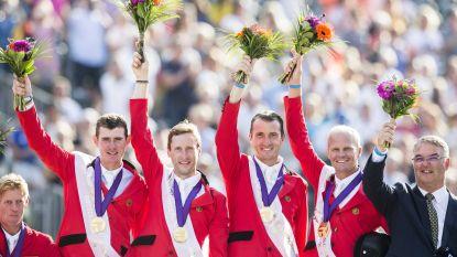 Belgische springruiters zijn Europees kampioen en veroveren ticket voor Olympische Spelen
