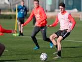 Jacht van Dalmau op eerherstel bij FC Utrecht begint nu