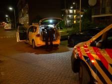 Man aangehouden voor mogelijke betrokkenheid bij steekincident Rembrandtgalerij in Roosendaal