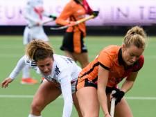 Oranje-Rood verliest tweede topspeelster: Freeke Moes naar Amsterdam