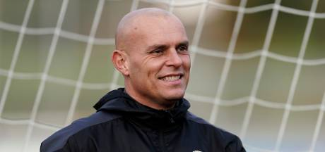 Rick de Rooij staat ervoor open om seizoen af te maken bij PSV Vrouwen