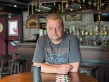 Na massale vecht- en steekpartij in Wezep mag het café van Han weer open: 'Ik heb wel genoeg tv gekeken'