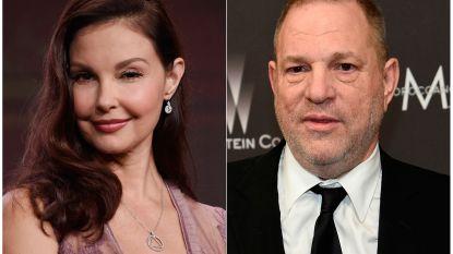 """Advocaten Weinstein over schadeclaim Ashley Judd: """"Te veel tijd verstreken voor compensatie"""""""