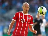 Makkie voor Bayern in Chemnitz