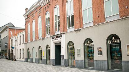 Ook stilte in concertzaal De Casino: geen concerten meer tot 13 april