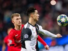 Ook Bosz en Sinkgraven zijn tot Europa League veroordeeld