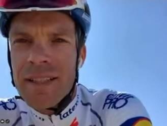 """Keisse traint vandaag in plaats van de Ronde van Vlaanderen te rijden: """"Pijnlijk"""""""