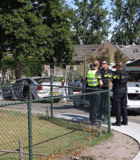 Acht verdachten aangehouden na bedreiging op camping Aalst in Gelderland in Best, Vught en Rotterdam, verdachten o.a. uit Eindhoven en Breda