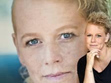 Massaal steunbetuigingen na overlijden KWF-boegbeeld Sylvia (40): 'Zij is de reden dat ik dit werk doe'