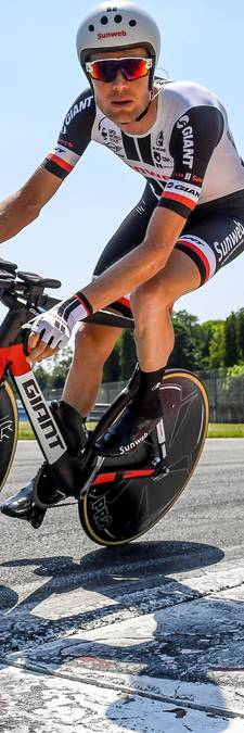 Stamsnijder op 'long-list' Tour de France