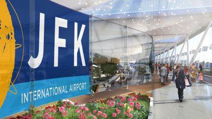 Miljardenrenovatie voor luchthaven JFK in New York