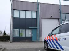 Motoragent volgt neus en vindt 13.000 voorgedraaide joints