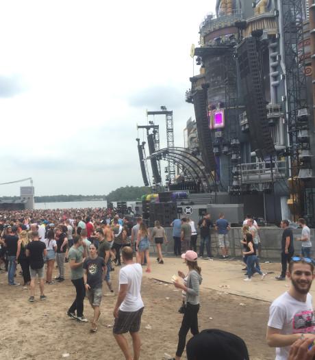 Decibel Outdoor festival in Hilvarenbeek: genieten maar scherp blijven