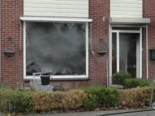 Uitslaande brand in Zutphense woning door kortsluiting