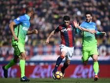 Inter zet opmars in Serie A voort