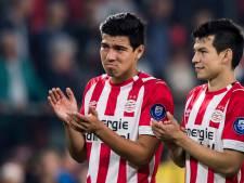 Gutiérrez laat zijn klasse zien: Mijn best blijven doen om de coach te overtuigen