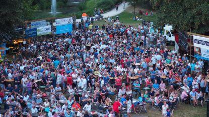 Vijf muzikale avonden in Gemeentepark: Parkhappening Brecht al toe aan 22ste editie